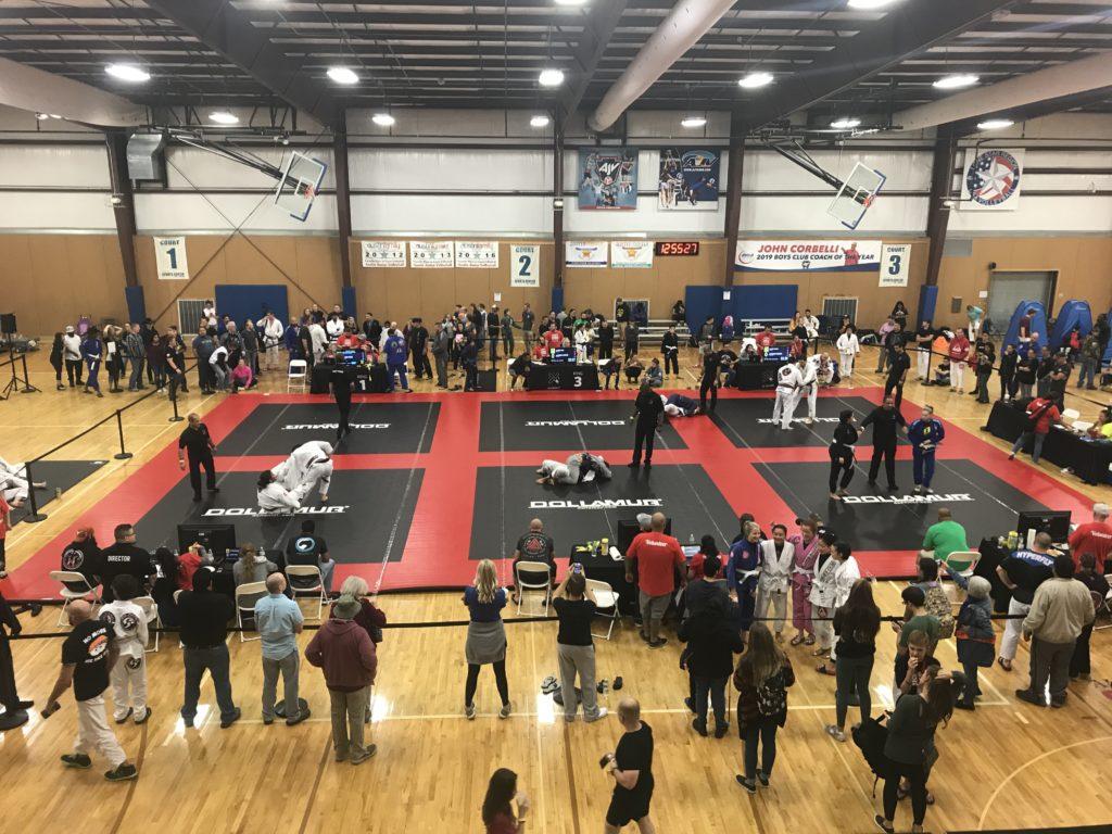 2019 Brazilian Ji Jitsu ASC Cedar Park (2)